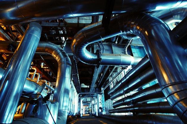 Économies d' énergie: GEO PLC accompagne les IAA