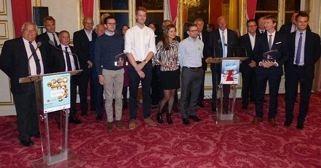 Bilan et résultats de la 22ème édition du concours national de la création d'entreprises agroalimentaires
