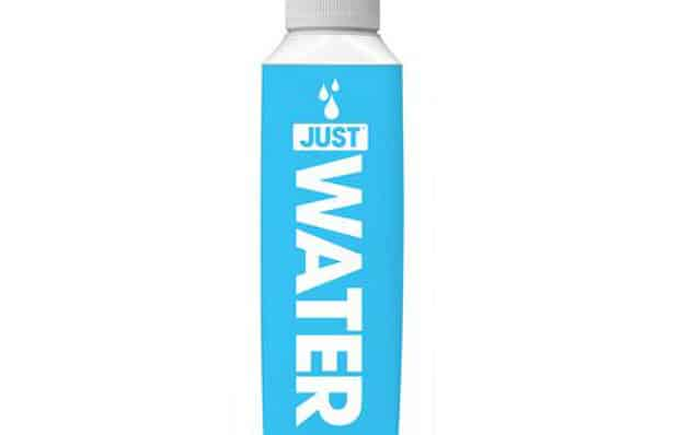 Tetra Pak veut séduire le marché américain avec sa bouteille d'eau en carton