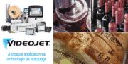 Videojet assure la traçabilité et l'identification des produits agroalimentaires