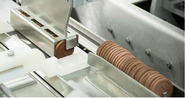 Bosch Packaging Technology présente son 301 LS pack system pour l'emballage de biscuits