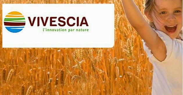 Vivescia agrandit son silo à grains à Berry-au-Bac