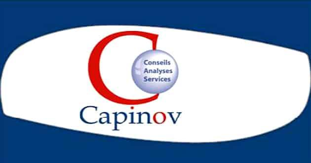 Capinov agrandit son laboratoire dédié aux filières alimentaires