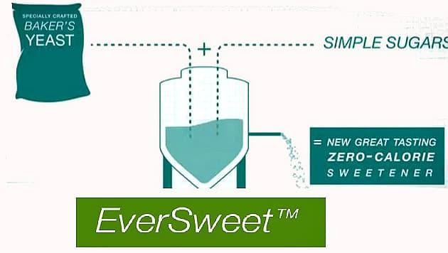 Cargill lance EverSweet, l'édulcorant né d'une technique séculaire de fermentation