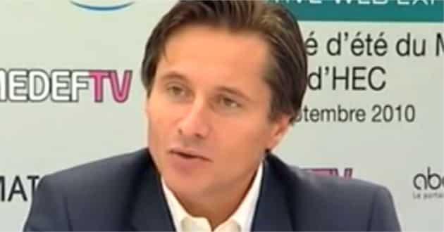 L'ancien directeur général de Pepsico rejoint la direction d'Eco-Emballages