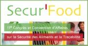 Secur'food : quand la sécurité des aliments et la traçabilité sont mis à l'honneur