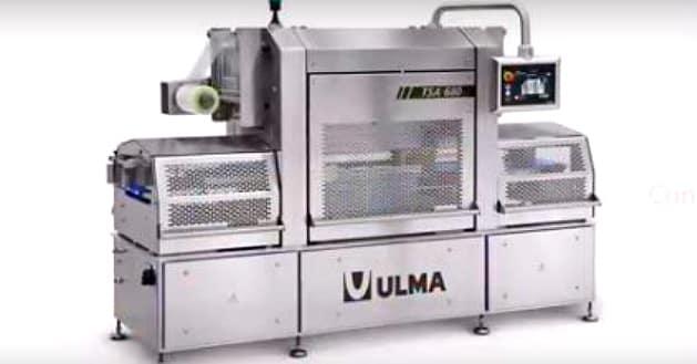 EuroPack : Ulma Packaging dévoile ses nouvelles enveloppeuses et operculeuses