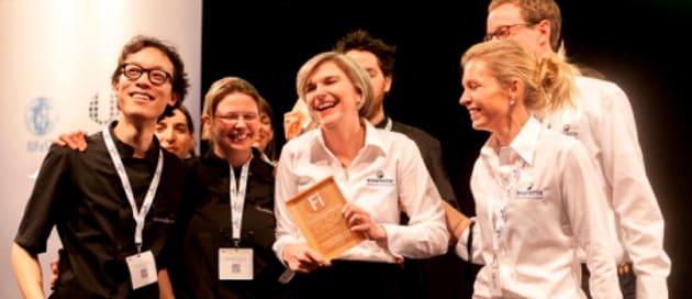 [2015] Food Ingredients Europe: les nominés au Food Ingredients Europe Excellence Awards