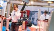 [2015] Europack-Euromanut-CFIA ouvre ses portes