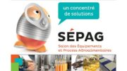 Le Sepag, une deuxième édition pleine d'ambition et de nouveautés