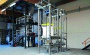 [2015] Poudres: Volkmann investit  dans les systèmes de transfert multi-produits