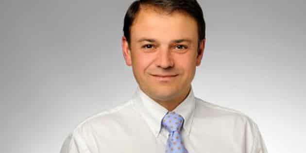 Éric Grégoire nommé président du secteur food & consumer pour l'Europe, le Moyen-orient & l'Afrique de Coveris