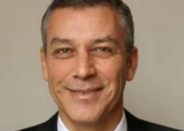 Fabrice Guyot nommé président du groupe Mariteam