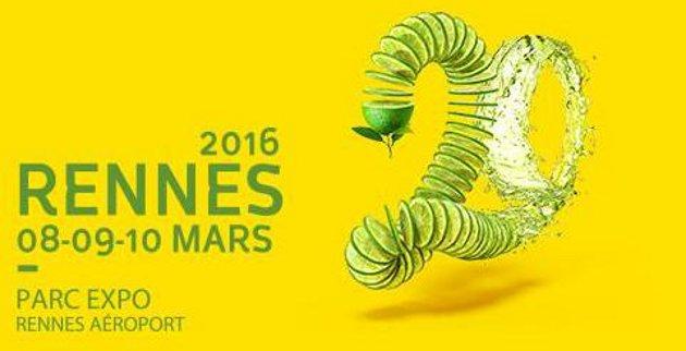 CFIA de Rennes 2016: une édition riche en nouveautés