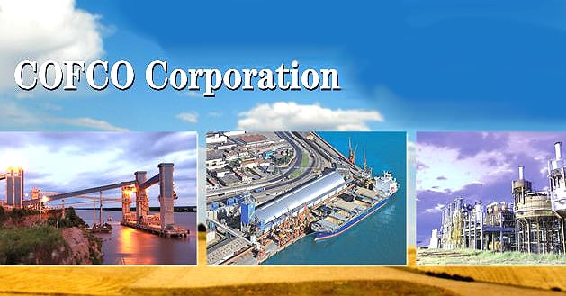 Cofco Corporation acquiert Noble Agri