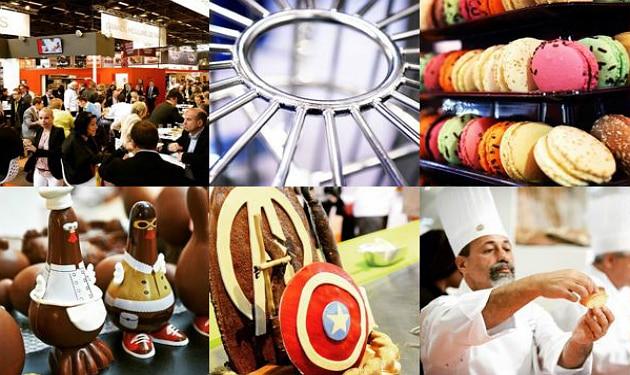 Europain & Intersuc, le salon qui met la boulangerie industrielle à l'honneur