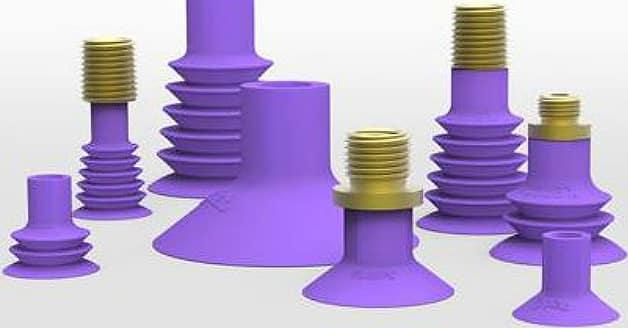 Exclure le PVC des systèmes de vide simples, le dernier défi de Piab
