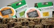 La startup nantaise Dr FoodLittle invente le slow food pour chiens et chats