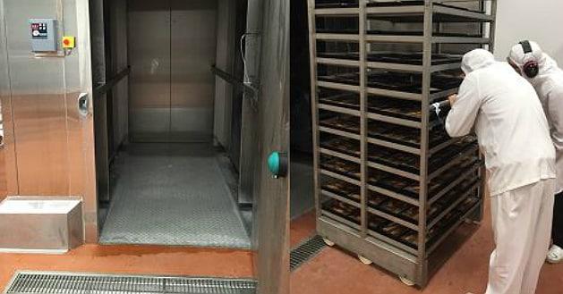 Armor Plats Cuisinés choisit ACFRI pour le refroidissement de sa production de plats cuisinés frais