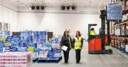 Conditionnement: un nouveau centre de service en Gironde pour Chep