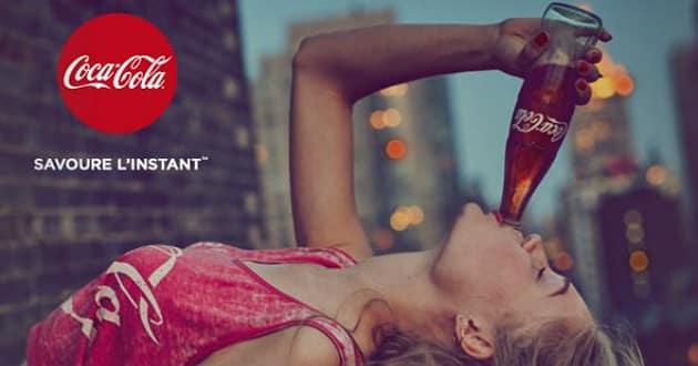 Coca-Cola dévoile sa nouvelle stratégie d'emballages