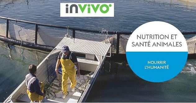 InVivo NSA devient Neovia et inaugure son centre mondial de l'innovation