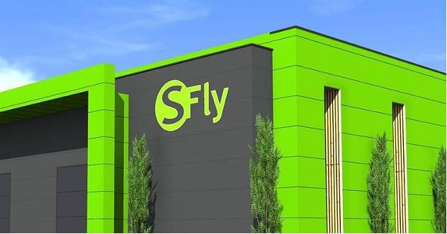 Nutrition animale: SFLY implante sa première bioraffinerie d'insectes en France