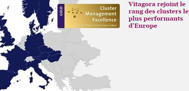 Vitagora décroche le Gold Label