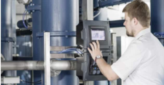 Bürkert dévoile sa technologie miniaturisée pour la surveillance et le contrôle de l'eau