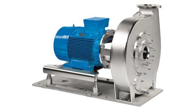 Packo Pumps: la pompe Packo VPCP réécrit la norme