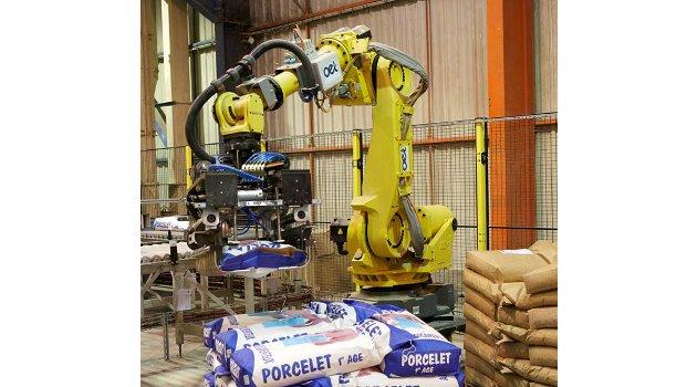 Pheonox Contact a récemment travaillé à la modernisation des outils de production du groupe Michel.
