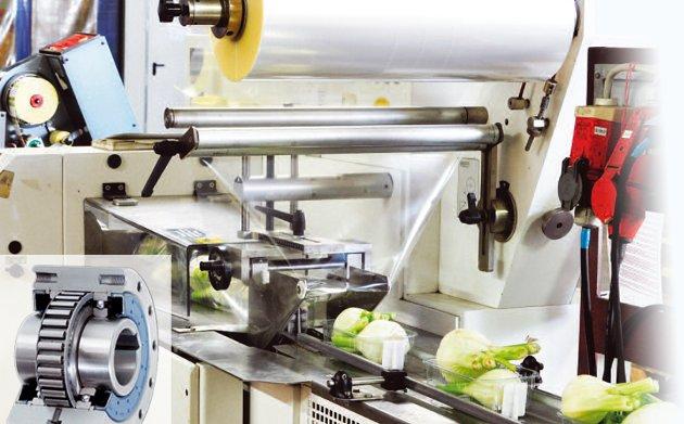 Siam-Ringspann garantit précision et hygiène dans la transmission mécanique