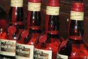 Fidufrance conseille la Société des Produits Marnier Lapostolle lors de l'OPA amical par Campari