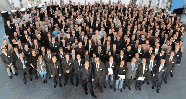 Endress +Hauser multiplie les brevets