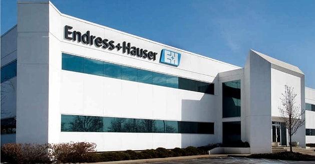 Endress+Hauser France investit dans un nouveau campus sur Lyon