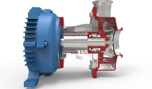 Packo Pumps présente une nouvelle série de pompes SFP2 et SFP3