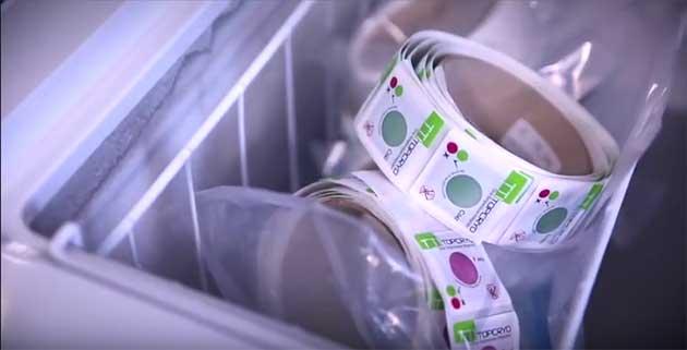 Chaîne du froid : Toupargel choisit le Kit Theta de Cryolog