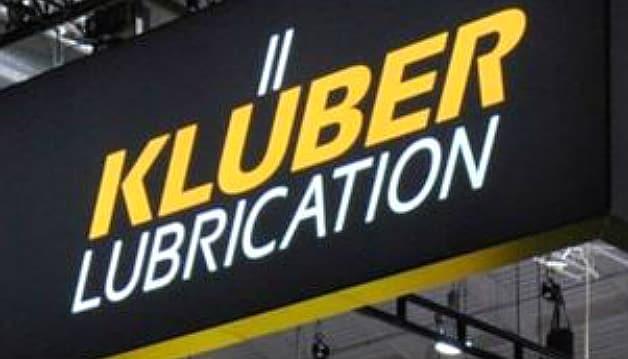 CFIA 2016: Klüber Lubrication présente son huile spéciale enregistrée NSF H1