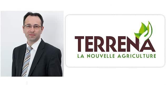 Christophe Couroussé, nouveau directeur général du pôle volaille de Terrena