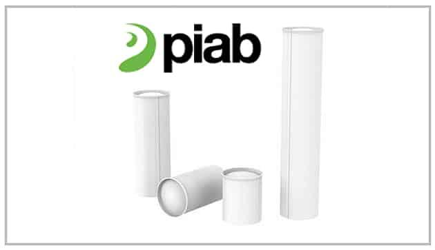 Piab présente ses filtres textiles pour les transporteurs pneumatiques conformes à la réglementation alimentaire
