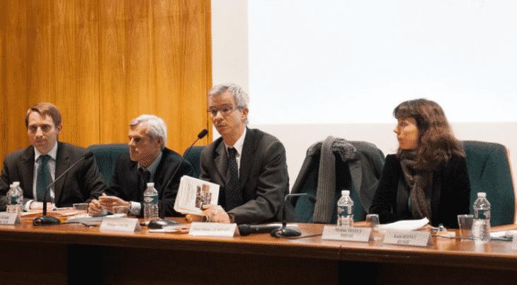 Nomination: Philippe Vinçon prend la direction générale de l'enseignement et de la recherche au ministère de l'Agriculture