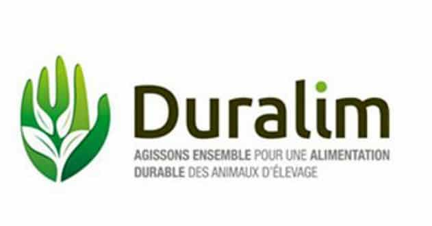 Alimentation animale : Avril s'engage dans la démarche Duralim