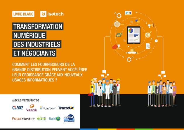 Transition digitale: une opportunité et non une contrainte avec Isatech
