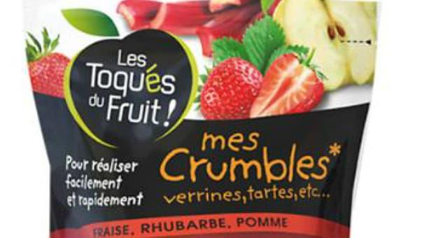 Agrial acquiert le concept « Les Toqués du Fruit »