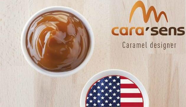 Metarom se renforce aux Etats-Unis grâce aux caramels
