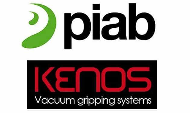 Piab acquiert Kenos et prend pied sur un nouveau marché