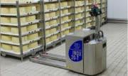BADA, l'expert des matériels de manutention en acier inoxydable à destination de l'agroalimentaire