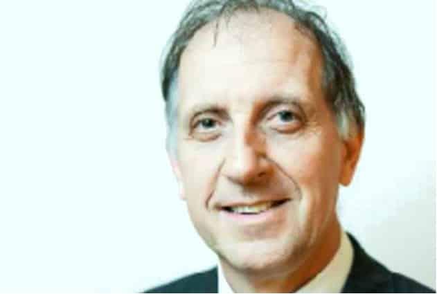 Bertrand Fillon nommé directeur général à la recherche du CTI Innovation Plasturgie Composites