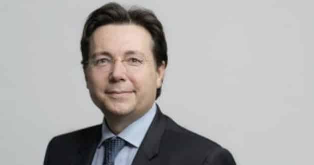 Cyril Capliez nommé directeur général adjoint d'Elior Group