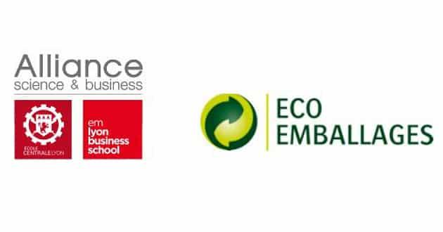 L'Ecole Centrale de Lyon et Eco-Emballages lancent un MOOC gratuit pour l'éco-conception des emballages